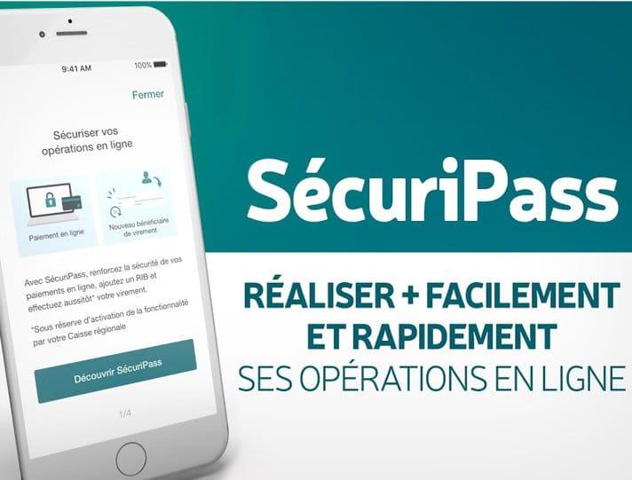 Securipass - Assistance et Solutions Informatiques