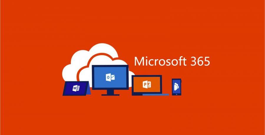 Suite bureautique Microsoft 365